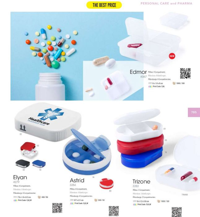 PERSONAL CARE & PHARMACY