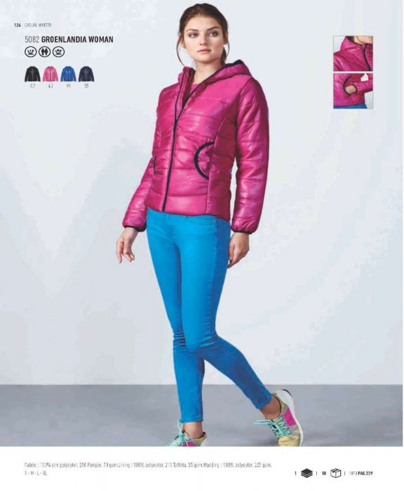 ROLY JACKETS